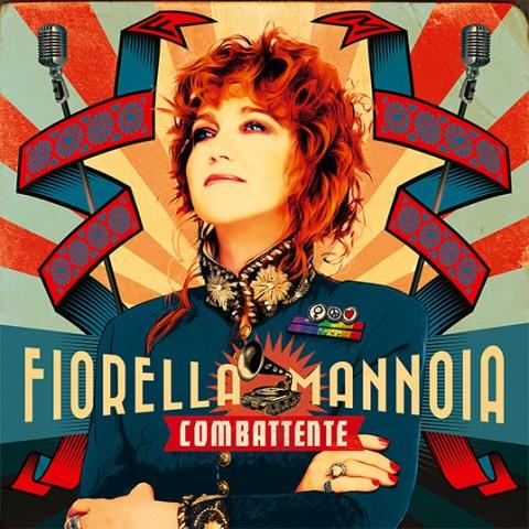 Fiorella Mannoia Combattente Tour al Teatro Verdi