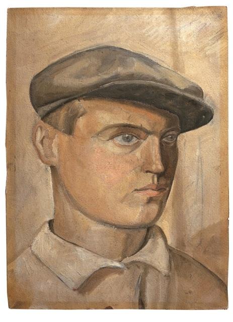 Arrigo Del Rigo. Inquietudine e poesia del primo Novecento a Palazzo Pretorio a Prato