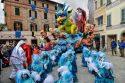 Carnevale a Foiano della Chiana