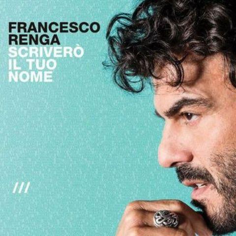 Francesco Renga Scriverò il tuo nome Tour al Nelson Mandela Forum