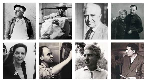 I grandi artisti del Novecento italiano: un ciclo di incontri al Museo del Novecento