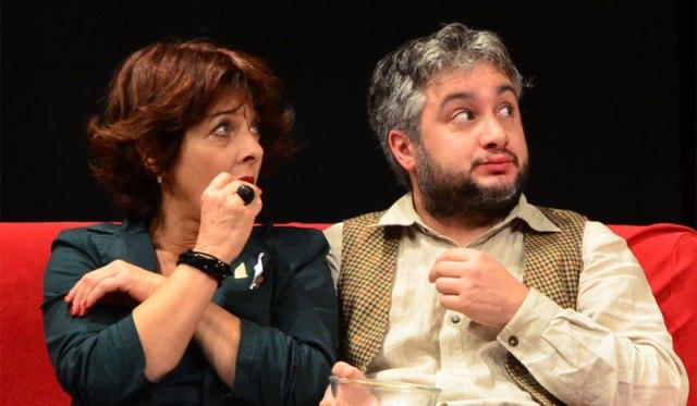 Sesso e bugie di Woody Allen al Teatro Puccini