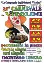 XXXII edizione del Carnevale dei Bambini a Vitolini