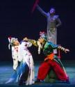 Faust e Valentino - phZhang Xinwei