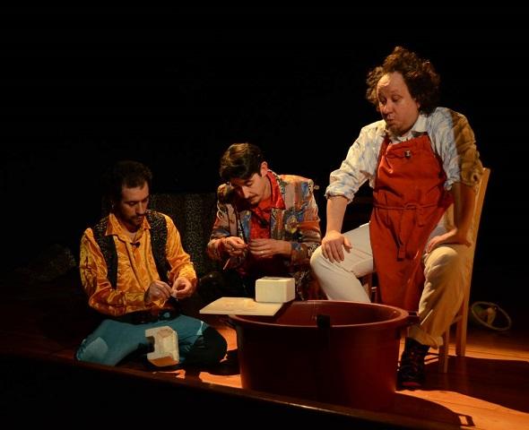 """""""Lisciami: capire tutto in una notte"""": Andrea Kaemmerle e i Gatti Mézzi al Teatro Moderno di Agliana"""