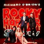 Richard O'Brien's Rocky Horror Show al Nelson Mandela Forum