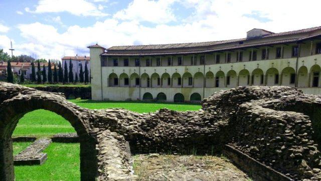 """Percorrendo l'Antichità al Museo Archeologico Nazionale """"Gaio Cilnio Mecenate"""""""