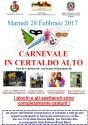 Carnevale in Certaldo Alto