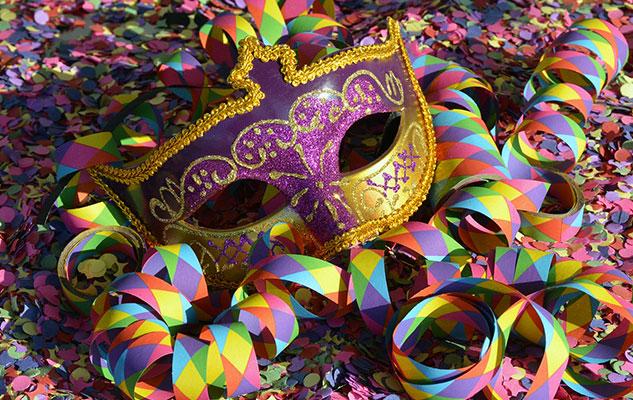 """""""Carnevale, un te n'andare"""": due giorni di divertimento a Livorno"""