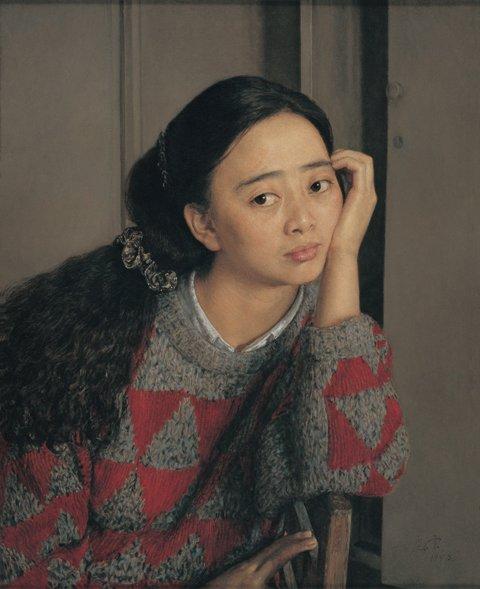 Yang Feiyun Alla ricerca della propria origine