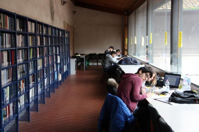 Biblioteca comunale, ogni giorno alle 17 un appuntamento su facebook coi bibliotecari