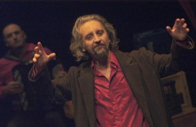 Laika con Ascanio Celestini al Teatro Metastasio