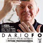 [ Arezzo ] Mostra dedicata al grande Maestro, Premio Nobel per la letteratura Dario Fo