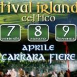 [ Carrara ] Festival Irlandese Celtico al Carrara Fiere