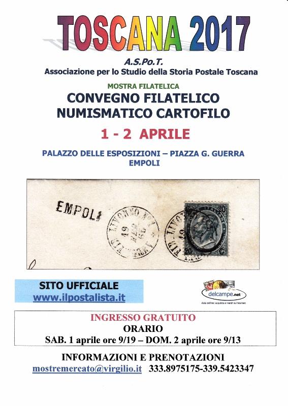 A Empoli torna il Mercato Europeo in Piazza Matteotti e Piazza Ristori