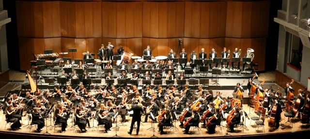 orchestra giovanile italiana (Scuola di Fiesole)