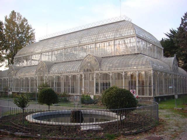 Firenze giardino dell 39 orticultura a firenze tempo - Giardino dell orticoltura firenze ...