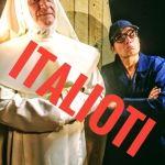 [ Castelfiorentino ] L'ultima di Castelfiorentino in scena è con Italioti