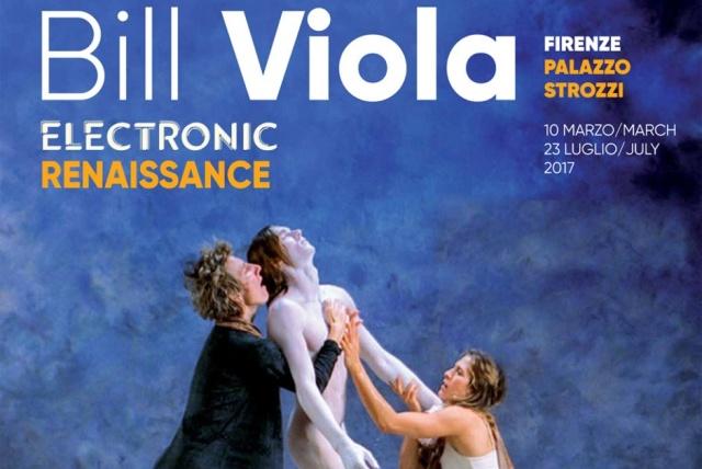 Bill Viola. Rinascimento elettronico, una grande mostra che celebra il maestro indiscusso della videoarte contemporanea a Palazzo Strozzi
