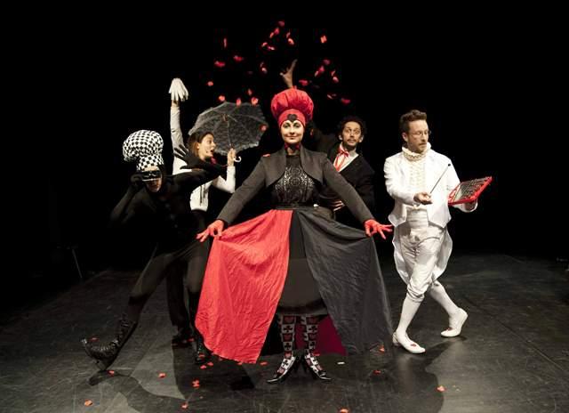 Al Teatro Era: la vita è sogno. Due progetti speciali con la notte a teatro