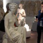 """[ Prato ] """"Arte e Lavoro"""", la storia della produzione pratese si lega alle collezioni del museo"""