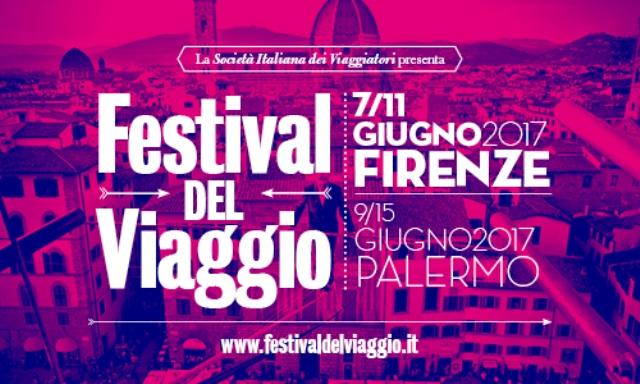 Festival del Viaggio 2017 XII edizione tra Livorno, Firenze, Prato, Palermo