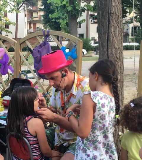 Il Giardino dell'ArteCultura…a misura di bambino!