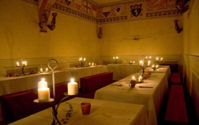 Bagno a ripoli bagno a ripoli a cena con il medioevo al bigallo
