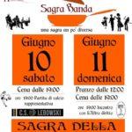 [ Impruneta ] Sagrabanda – Sagra della Braciola a Pozzolatico