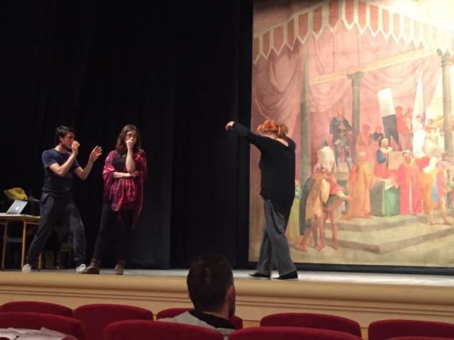 150! Celebra la storia del Teatro del Popolo di Castelfiorentino