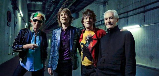 """I Rolling Stone saranno al Lucca Summer Festival con il loro Tour Europeo """"Stones – No Filter"""", unica data Italiana"""