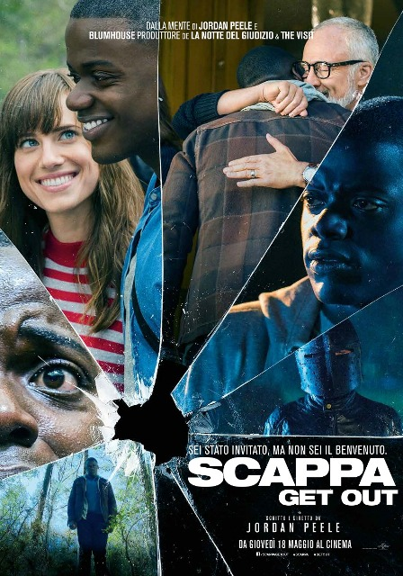 Scappa – Get Out