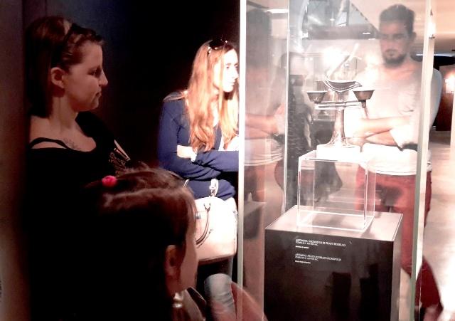 L'estate del Museo archeologico si colora di appuntamenti nel segno dell'universo femminile