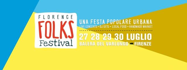 Florence Folks Festival e Sagra della Violetta