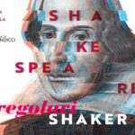 [ Scandicci ] Shakespeare Shaker all'interno di Scandicci Estate Open City 2017