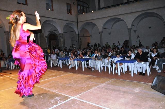 """""""ApritiChiostro 2017"""" spalanca le porte alla nuova stagione estiva"""