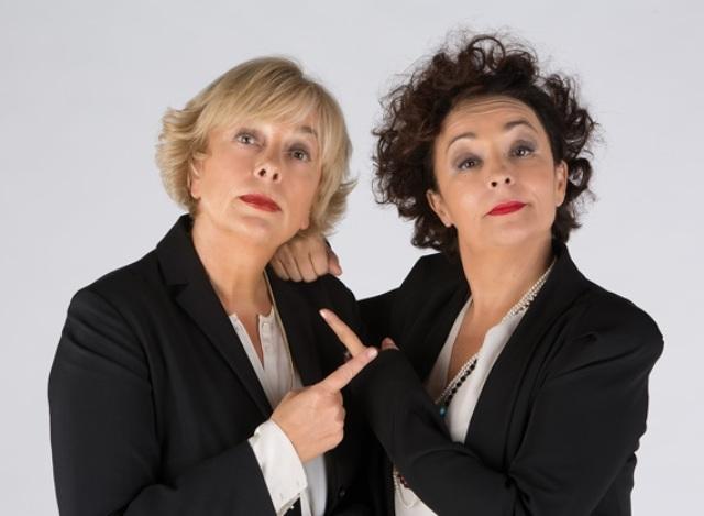 Luglio Empolese tra gli spettacoli anche Scoop con Anna Meacci e Katia Beni