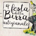 [ Vicopisano ] Quarta edizione della Festa della Birra artigianale al Circolo L'Ortaccio a Vicopisano