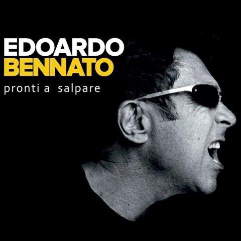Edoardo Bennato in Tour al Teatro Verdi