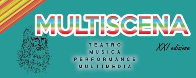 Multiscena il festival di teatro di Vinci: Maria Cassi, Paolo Rossi, Ginevra di Marco