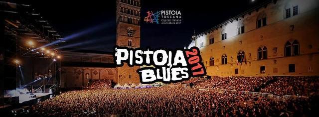 Pistoia Blues Festival: Franco Battiato, 2Cellos, Editors, Mannarino, Bollani, Gogol Bordello, Niccolò Fabi
