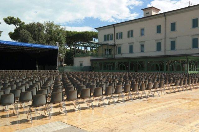 Estate a Villa Bertelli 2017, una stagione di Musica e Teatro tra gli ospiti Jack Savoretti, Ermal Meta, Francesco Renga, Nek, Renzo Arbore, Max Gazzè