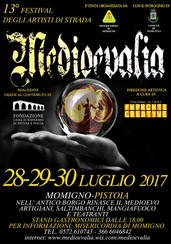 Medioevalia a Momigno: arriva la tredicesima edizione