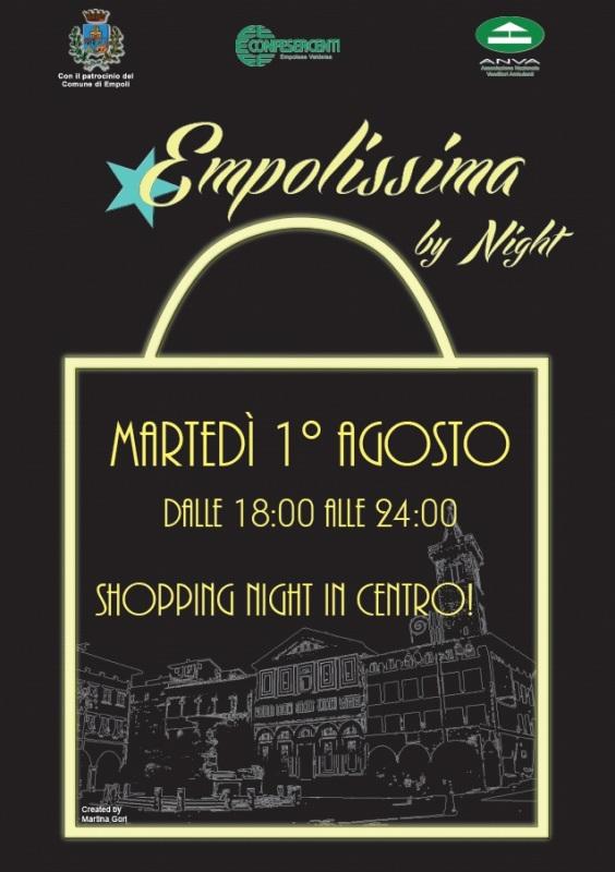 Empolissima By Night