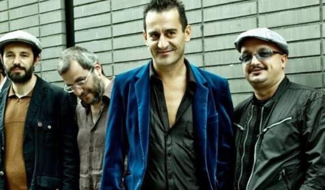 Francesco Bearzatti, Tinissima Quartet special edition al Cassero Senese