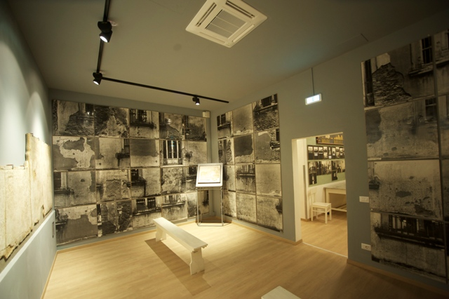 Visita presso il Museo della Memoria ex Manicomio di Volterra