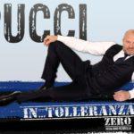"""[ Pietrasanta ] """"In…Tolleranza zero"""" di e con Andrea Baccan al Teatro la Versiliana"""
