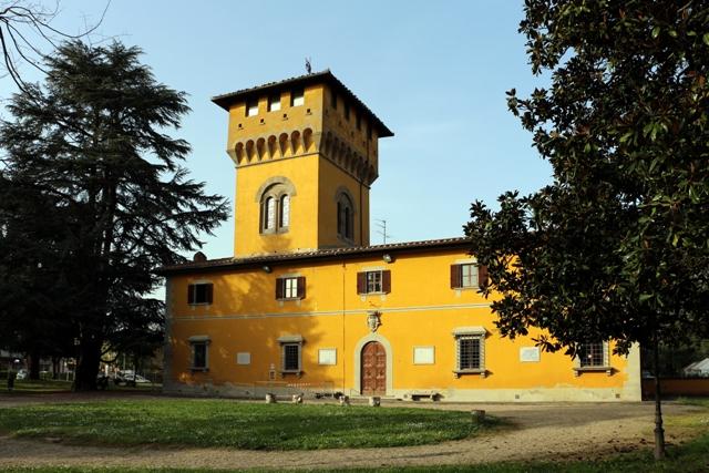 """Convegno Internazionale Food Values """"Ispirare un Rinascimento dei valori del cibo"""" a Villa Pecori Giraldi"""