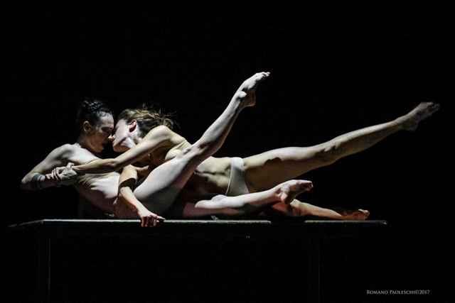 EmoX Balletto va in scena con Due Regine ispirato all'opera Maria Stuarda di Schiller