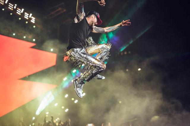 Lorenzo Live 2018, il nuovo tour per Jovanotti con otto date a Firenze al Nelson Mandela Forum